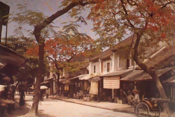 Rare Pictures Of Hanoi In The 19th Century (48)
