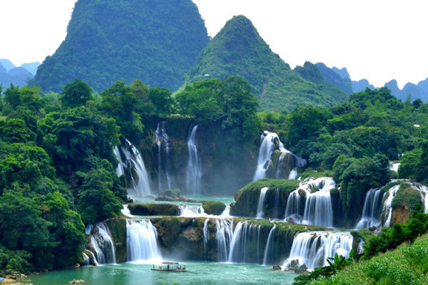 Tour North Vietnam 6 Days, Travel to remote places in North Vietnam
