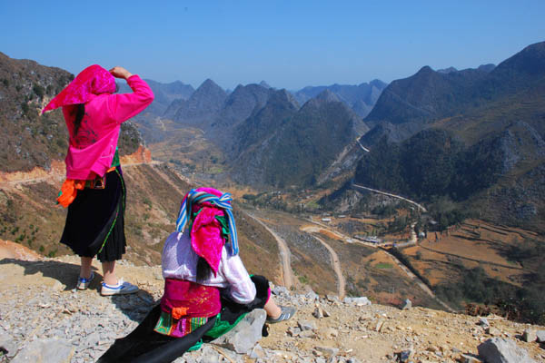 ha giang tourist attractions