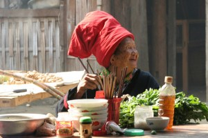 Tour Northwest Vietnam 6 Days (4)