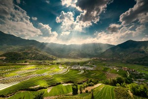 Tour Northwest Vietnam 6 Days (7)