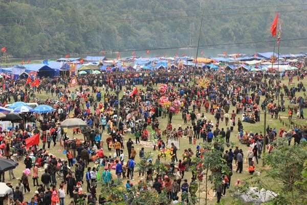 Ha Giang Ba Be Lake 4 Days Tour 1