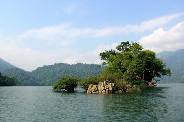 Hanoi ba be lake tour 2 days 2