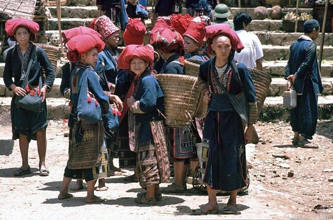 photos sapa 1992