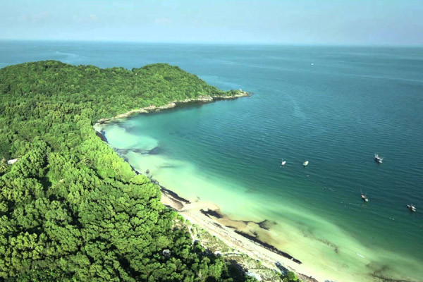Phu Quoc Island Tourist Attractions