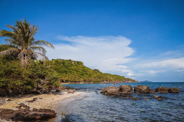 Phu Quoc Island Tourist Attractions 6