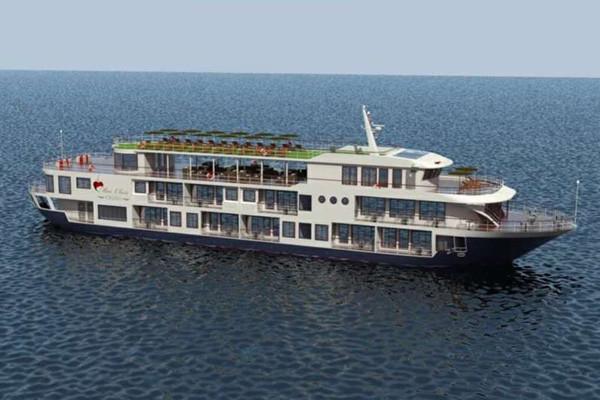 Halong Bay Boat Tour Mon Cheri Cruise (19)