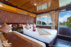 Halong Bay Tour Package Lavender Cruises (2)
