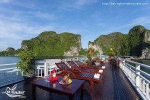 Halong Bay Tour Package Lavender Cruises (6)