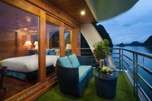 Halong Bay Trip Maya Cruise (12)