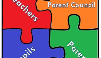 Parent Council Annual General Meeting (AGM), Thursday 6