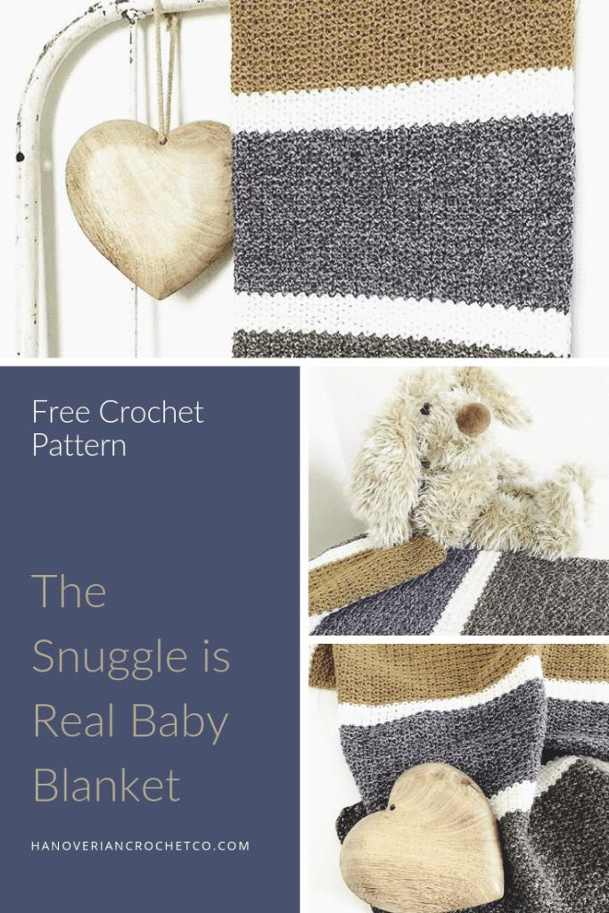 Instagram Crochet Pattern Tester Post