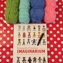 Edward's Imaginarium Cover by Toft UK