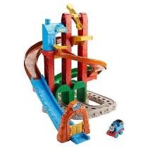 Thomas Tower
