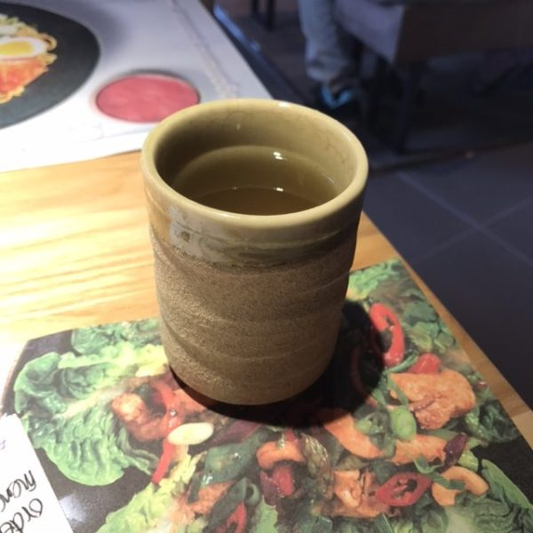wagamama-green-tea