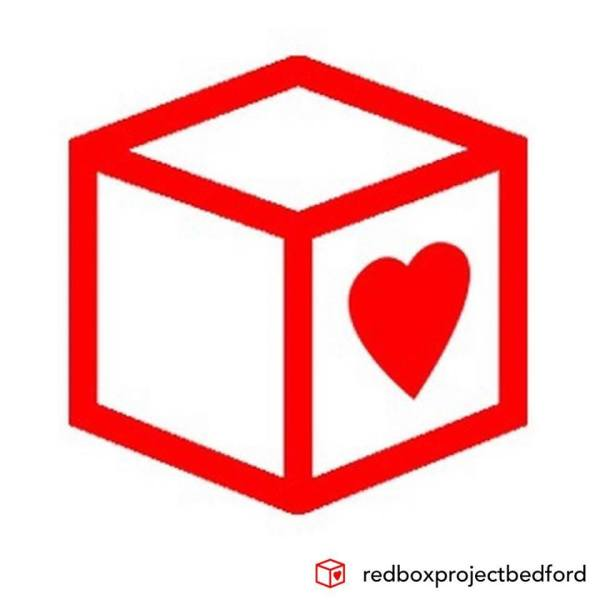Red Box Project Bedford