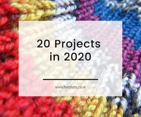20 Projects in 2020