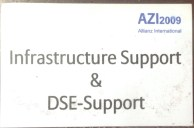 2009 - AZI Alliance/DSE