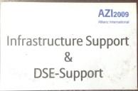 2009 - AZI Alliance/DSE