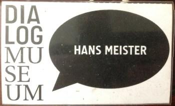 Dialog Museum - Frankfurt