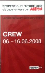 2008 - Re:SPECT, Duisburg