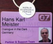 2007 - WEF Davos