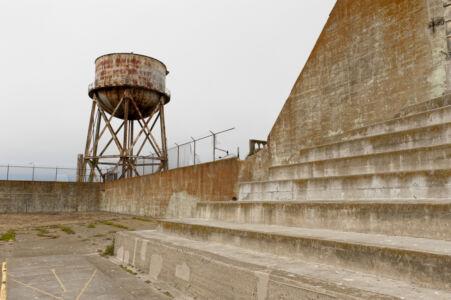 Alcatraz Jail Luchtplaats2
