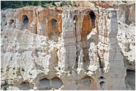 Bryce Canyon National Park Grottos