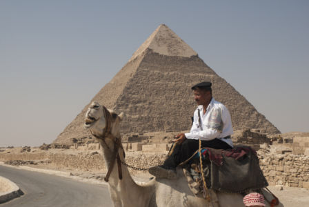 Egypte 2007-15