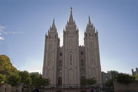 Hoofd Tempel