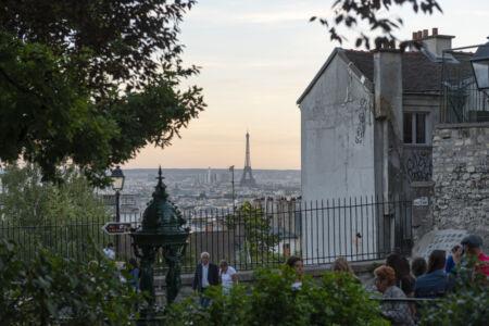 Parijs 2013-2