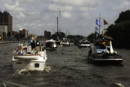 Sail Amsterdam 2010-1
