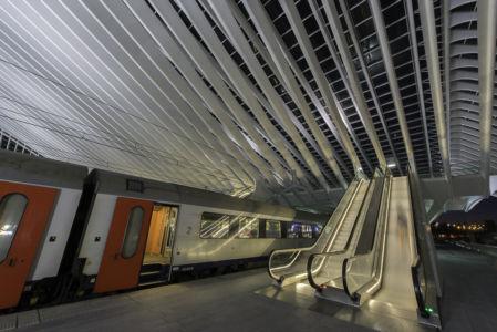 Station Luik-Guillemins 2013-20