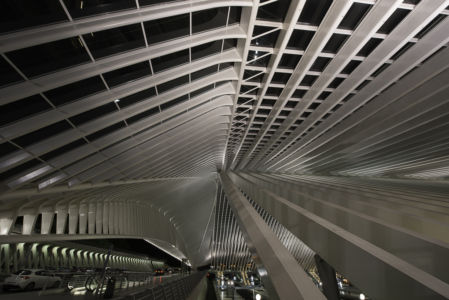 Station Luik-Guillemins 2013-3