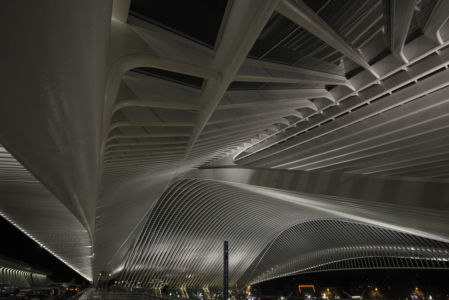 Station Luik-Guillemins 2013-4