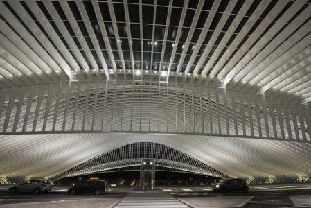 Station Luik-Guillemins 2013-6