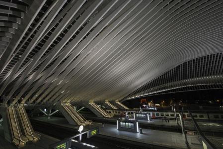 Station Luik-Guillemins 2013-7
