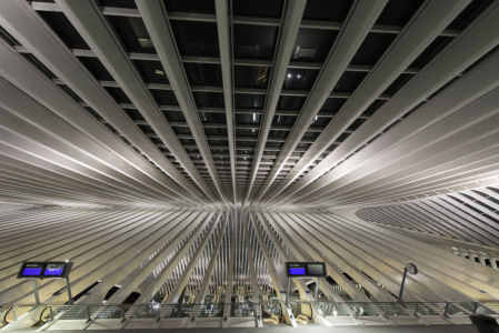 Station Luik-Guillemins 2013-9