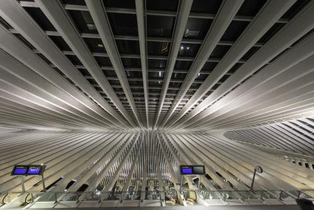 Station Luik-Guillemins 2013-9