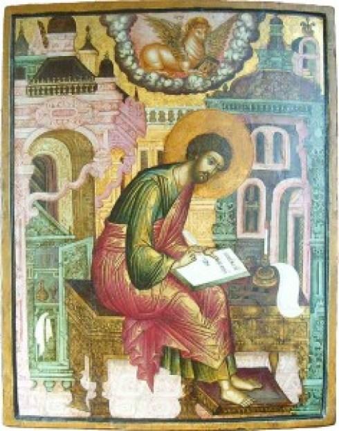 Luke the Evangelist, the Social