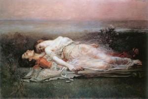 Tristan Isolde