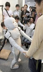 child_robot