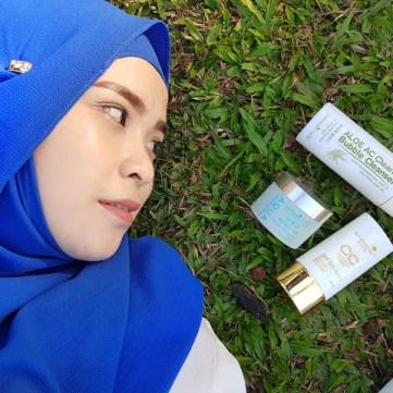 Aqua Whitening Cream 26th April 2019