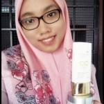 Aqua Whitening Cream + CC Cream