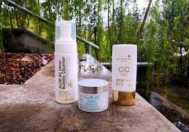 Hansaegee Nature Malaysia Trusted Brand for Korean Skincare
