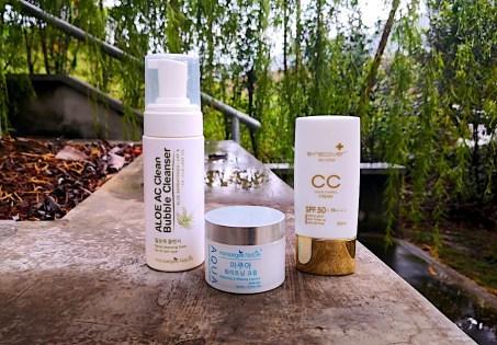Hansaegee Nature Malaysia Trusted Brand for Korean Skincare