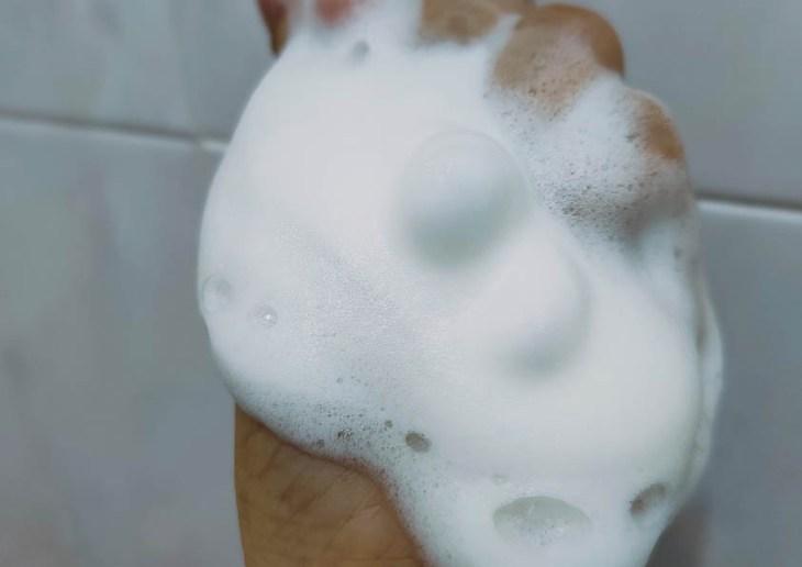 Pencuci muka Aloe Vera yang baik untuk semua jenis kulit