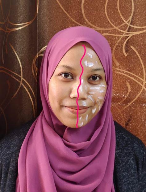 CC Cream ini melindungi kulit korang dari sinaran UV