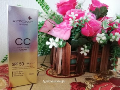 Kelebihan Hansaegee Nature Gold Nano CC Cream