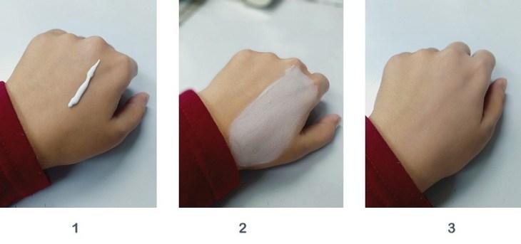 Texture Gold Nano CC Cream